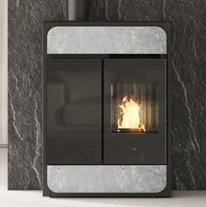 nouveaut 2018 po le granul s tanche edilkamin. Black Bedroom Furniture Sets. Home Design Ideas